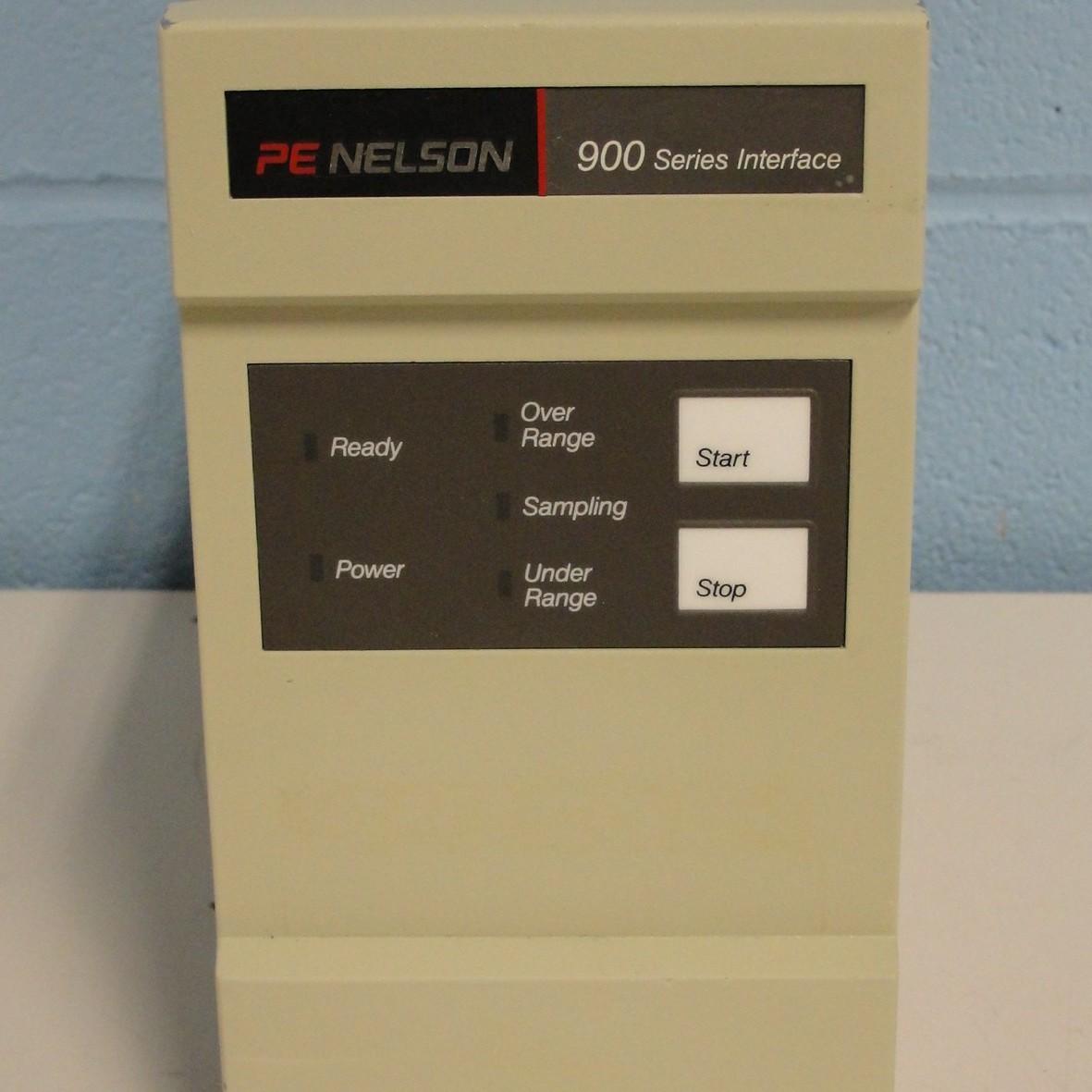 Perkin Elmer PE Nelson 900 Series Interface Model 970 Image