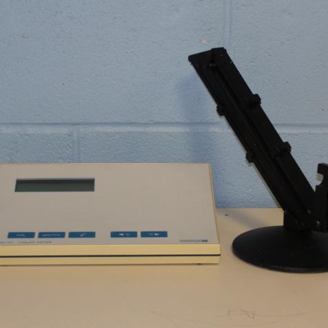 Radiometer PHM 92 Lab pH Meter Image