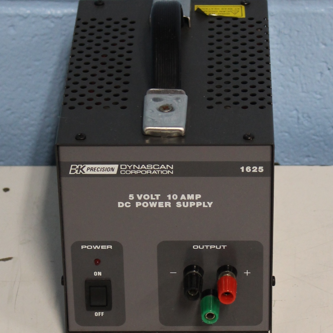 Tripp Lite  PR-15A 15Amp Power Supply Image