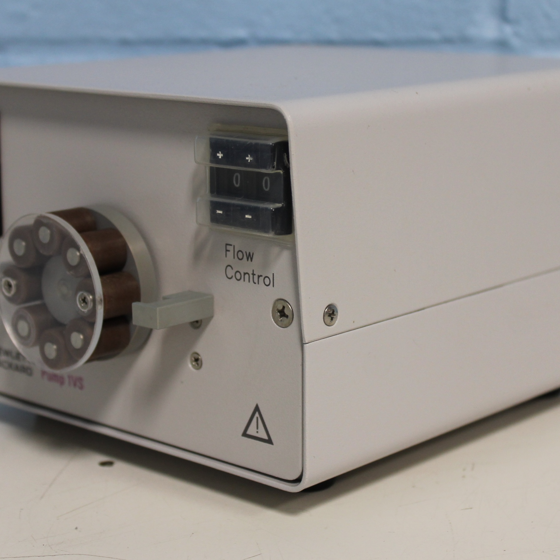 Hewlett Packard Peristaltic Pump 1 VS G1103 Image
