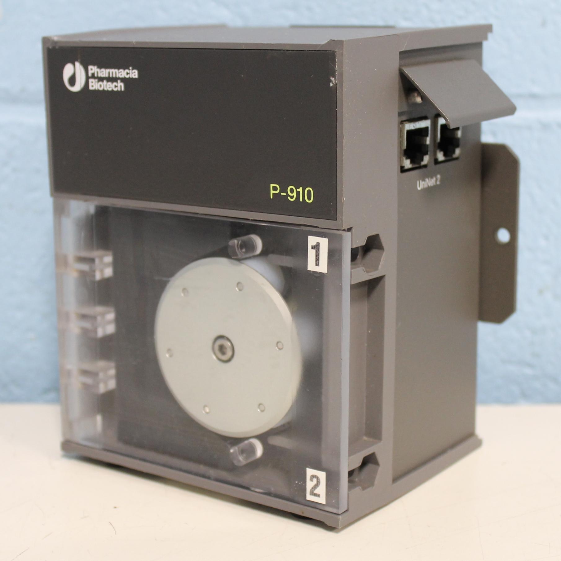 Pharmacia Biotech Peristaltic Pump P-910 Image