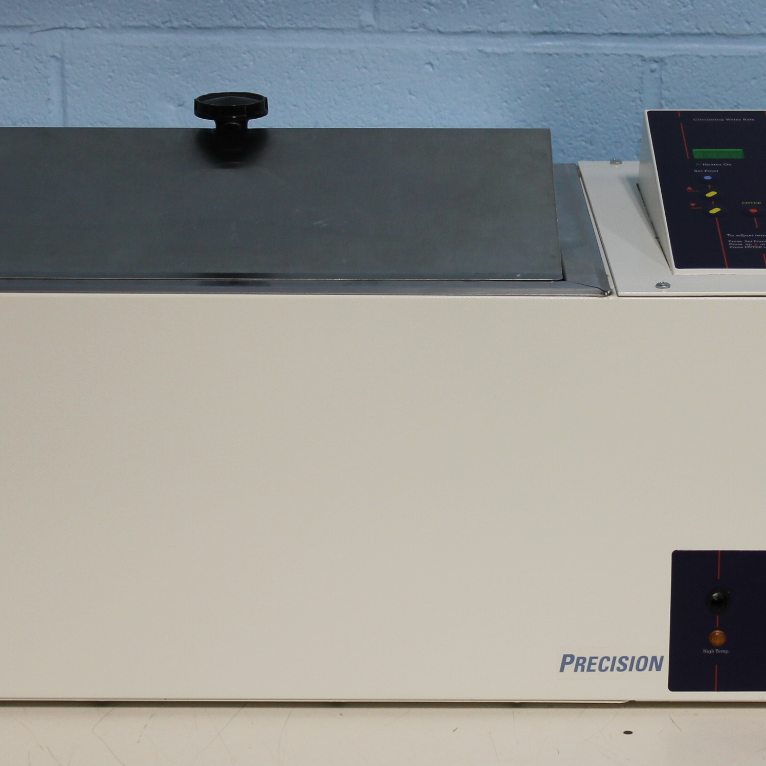 Thermo Scientific Precision 260 Circulating Water Bath Image