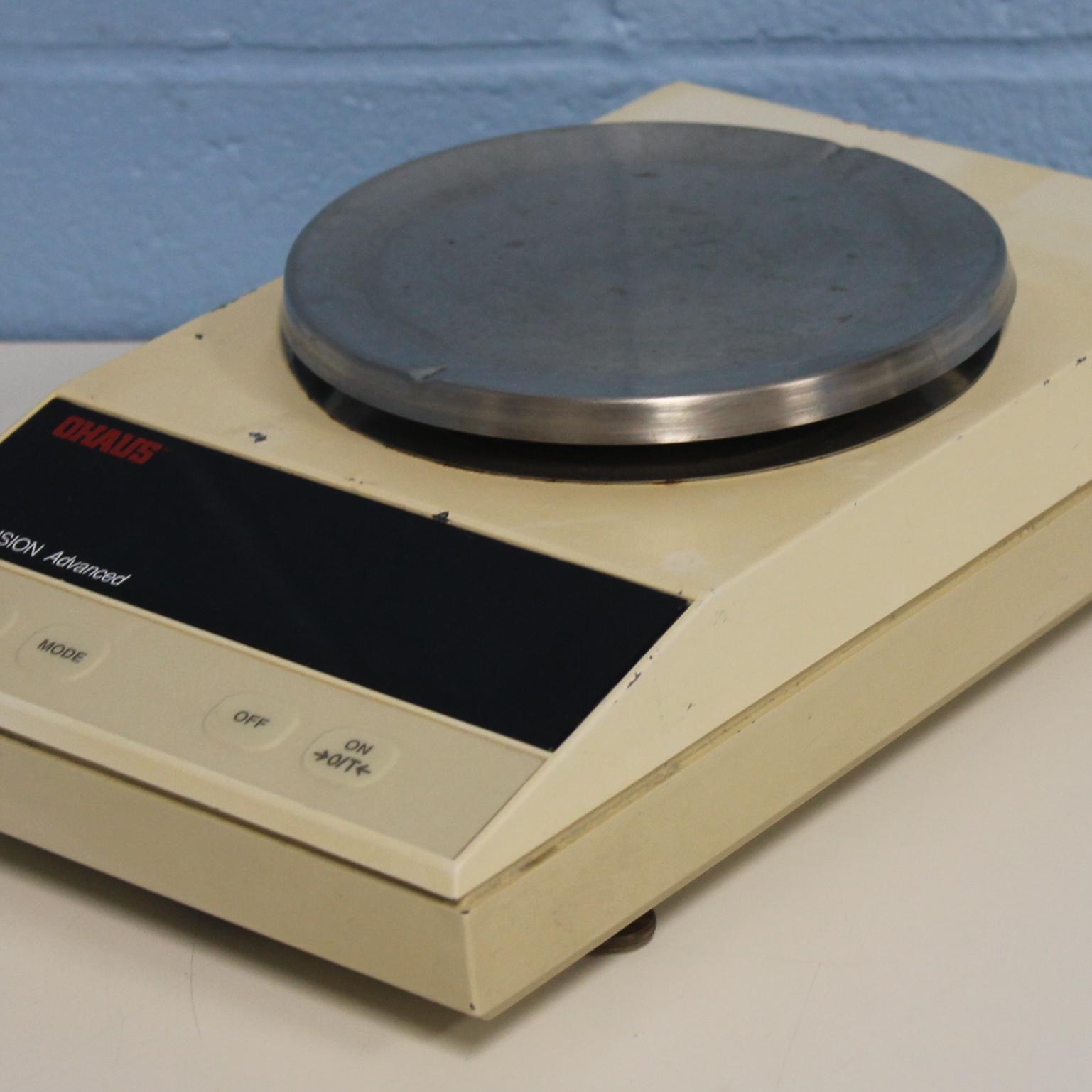 Ohaus Precision Advanced GT4100 Balance Image