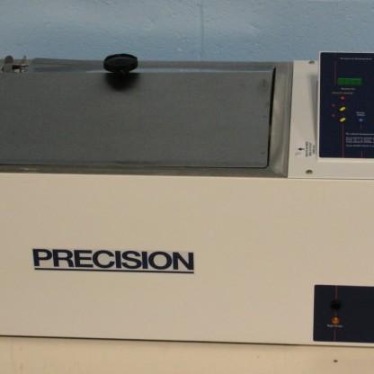 Thermo Scientific Precision Reciprocal Shaking Bath Model 25 Image