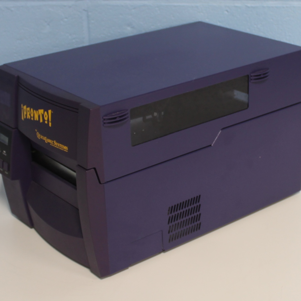 QuickLabel Systems Pronto 474 Label Printer Image