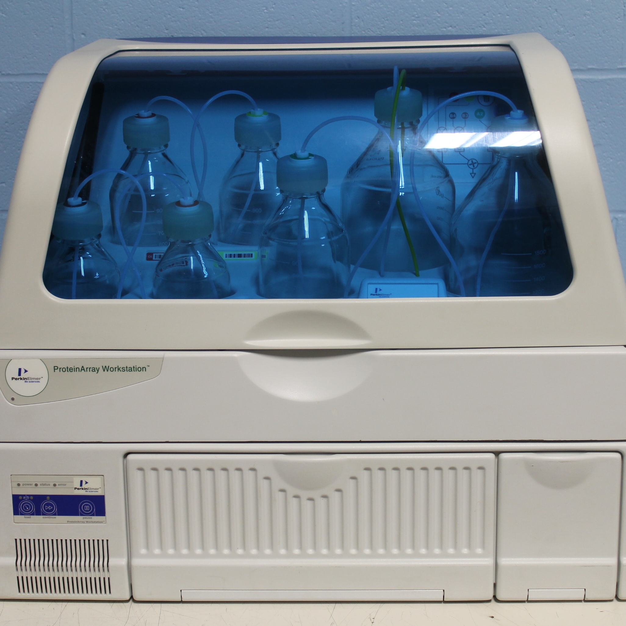 Perkin Elmer PAW-RDS Protein Array Workstation Image