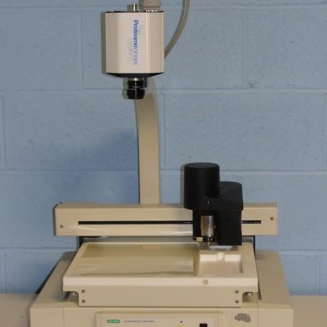 Bio-Rad ProteomeWorks Spot Cutter with Fluorescent Enclosure Image