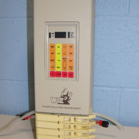 ISCO Pump/Diluter/Dispenser Image