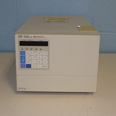 Shimadzu RF-10AXL Fluorescence Detector Image