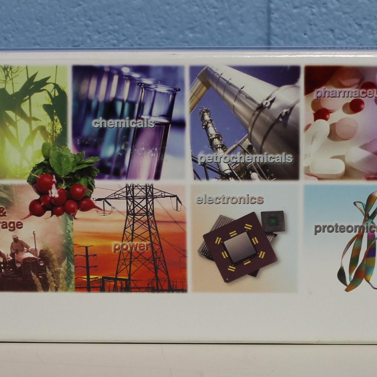 Dionex RFIC EGC Carbonate Mixer Image