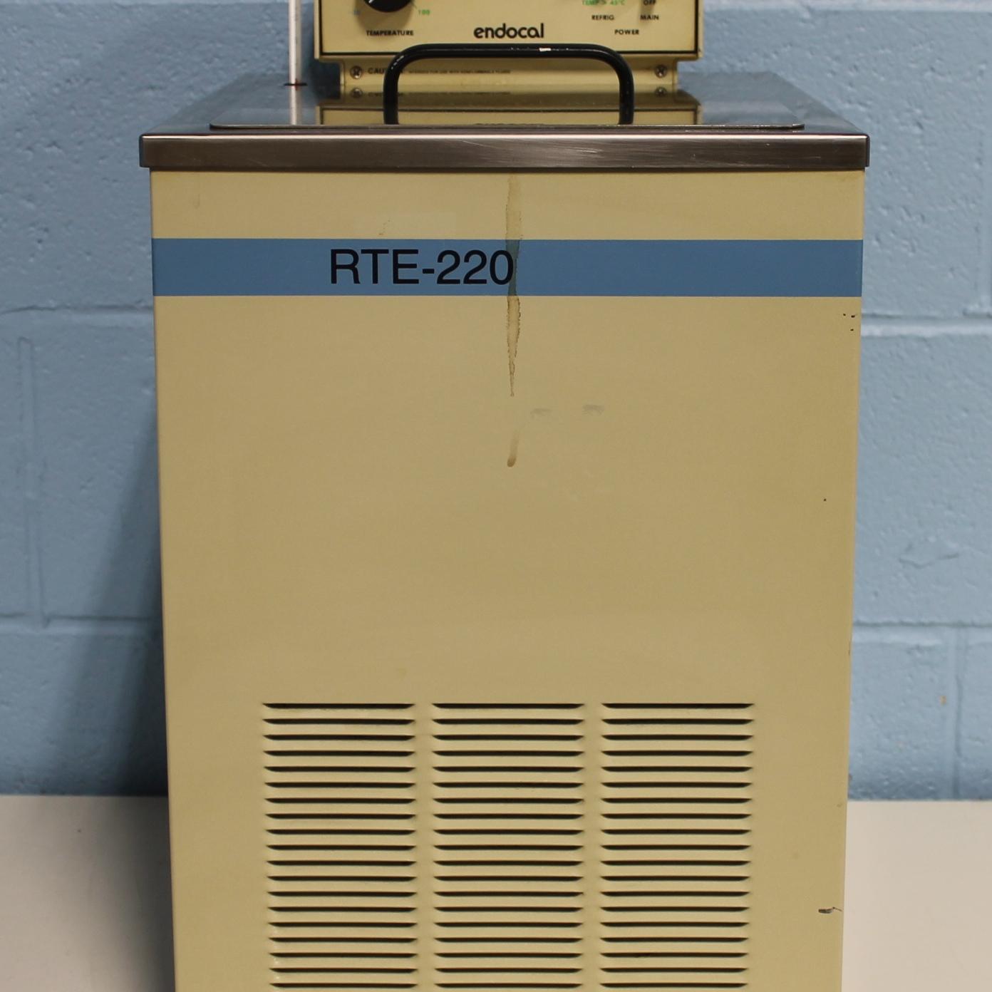 Endocal RTE-220 Refrigerated Bath/Circulator Image