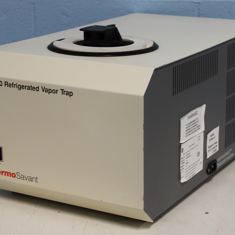 Thermo / Savant RVT400-115 Refrigerated Vapor Trap Image