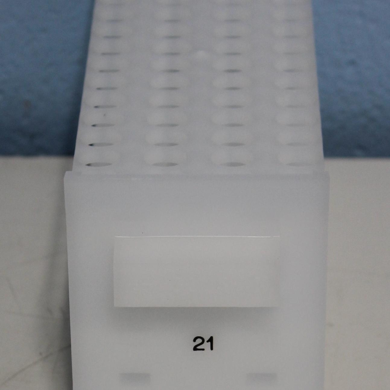 Gilson Rack Code 21 Image