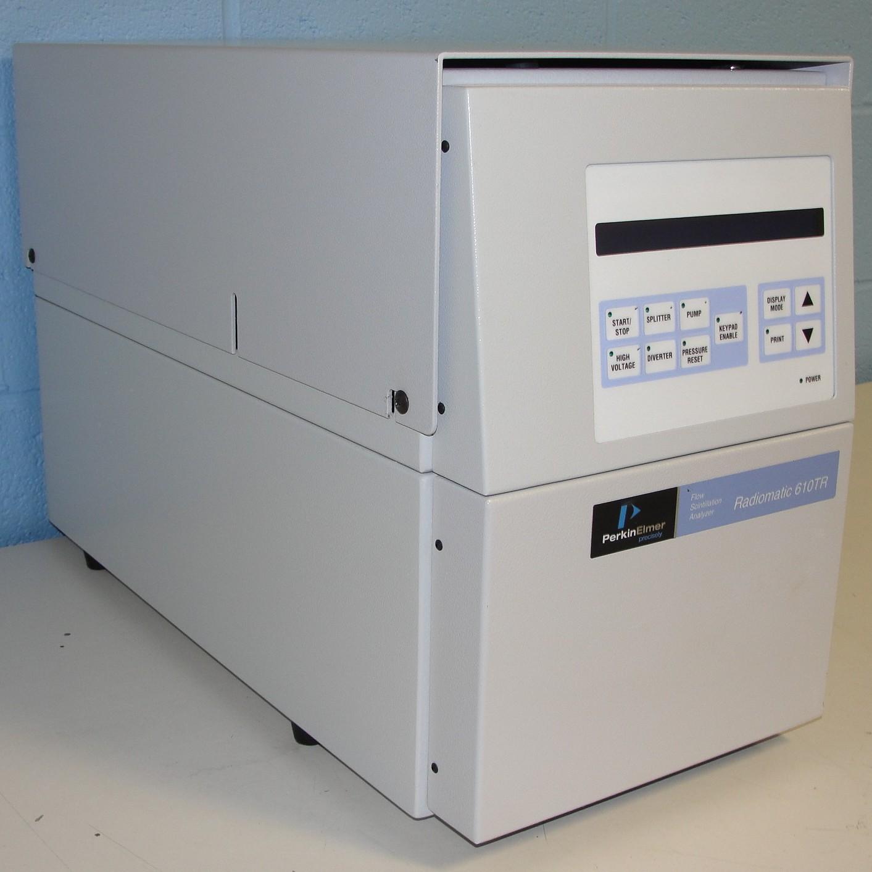 PerkinElmer Radiomatic 610TR Flow Scintillation Analyzers (FSA) Image
