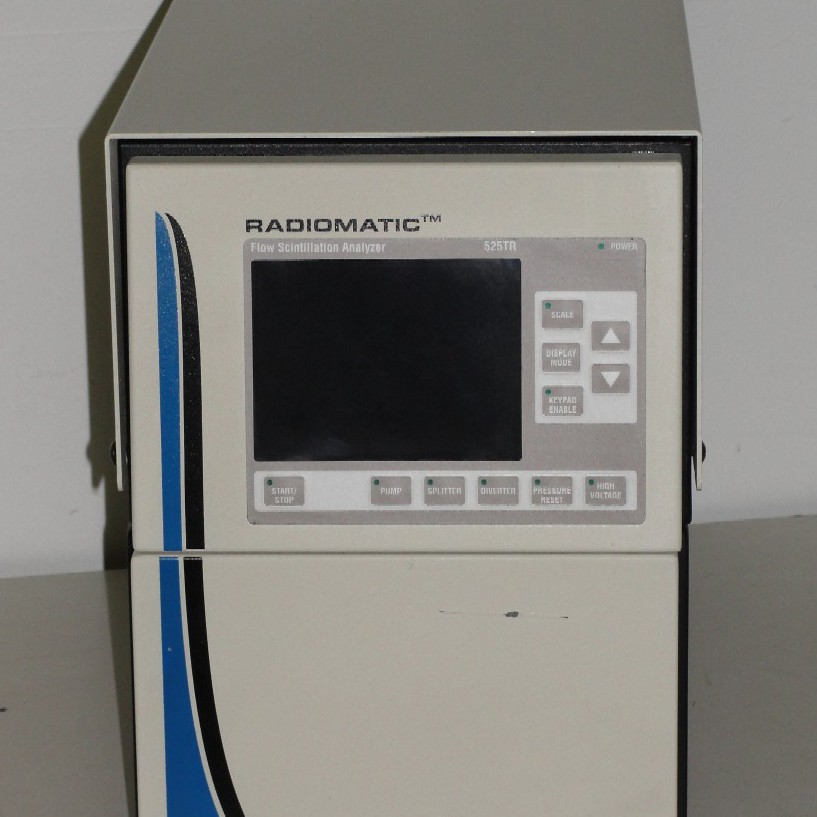 Packard BioScience Company Radiomatic 525TR Flow Scintillation Analyzer Image
