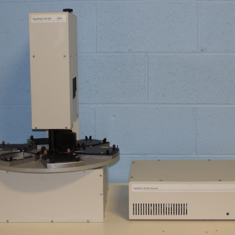 Zymark Rapid Plate 96 with Controller Image