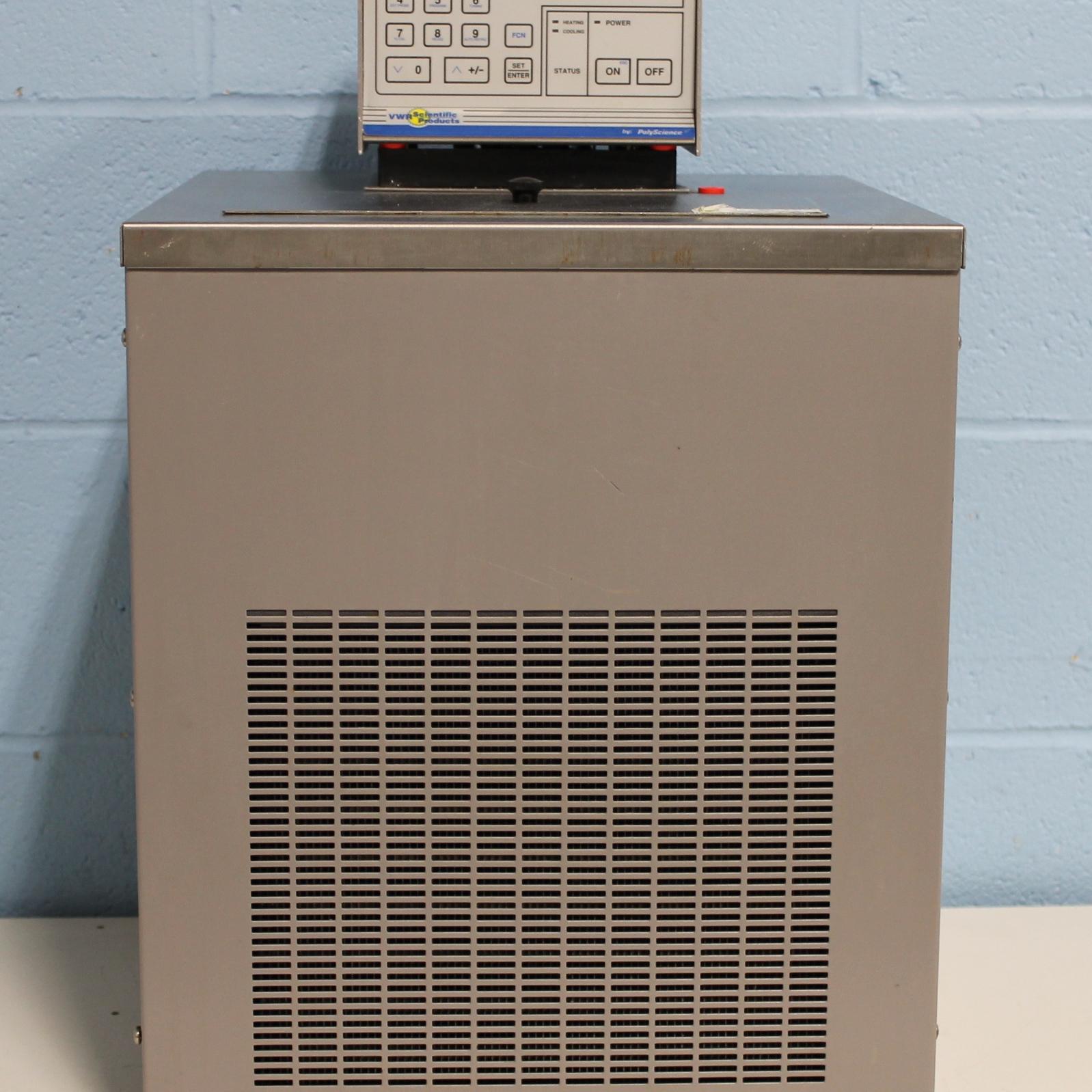 Refrigerated Circulator Model 1197P Name
