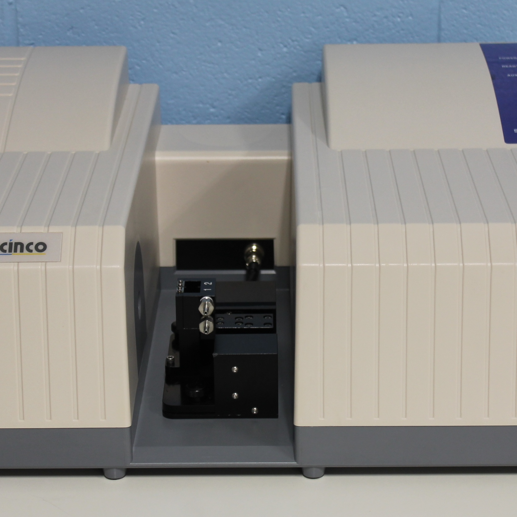 S-3150 UV-Vis Spectrophotometer Name