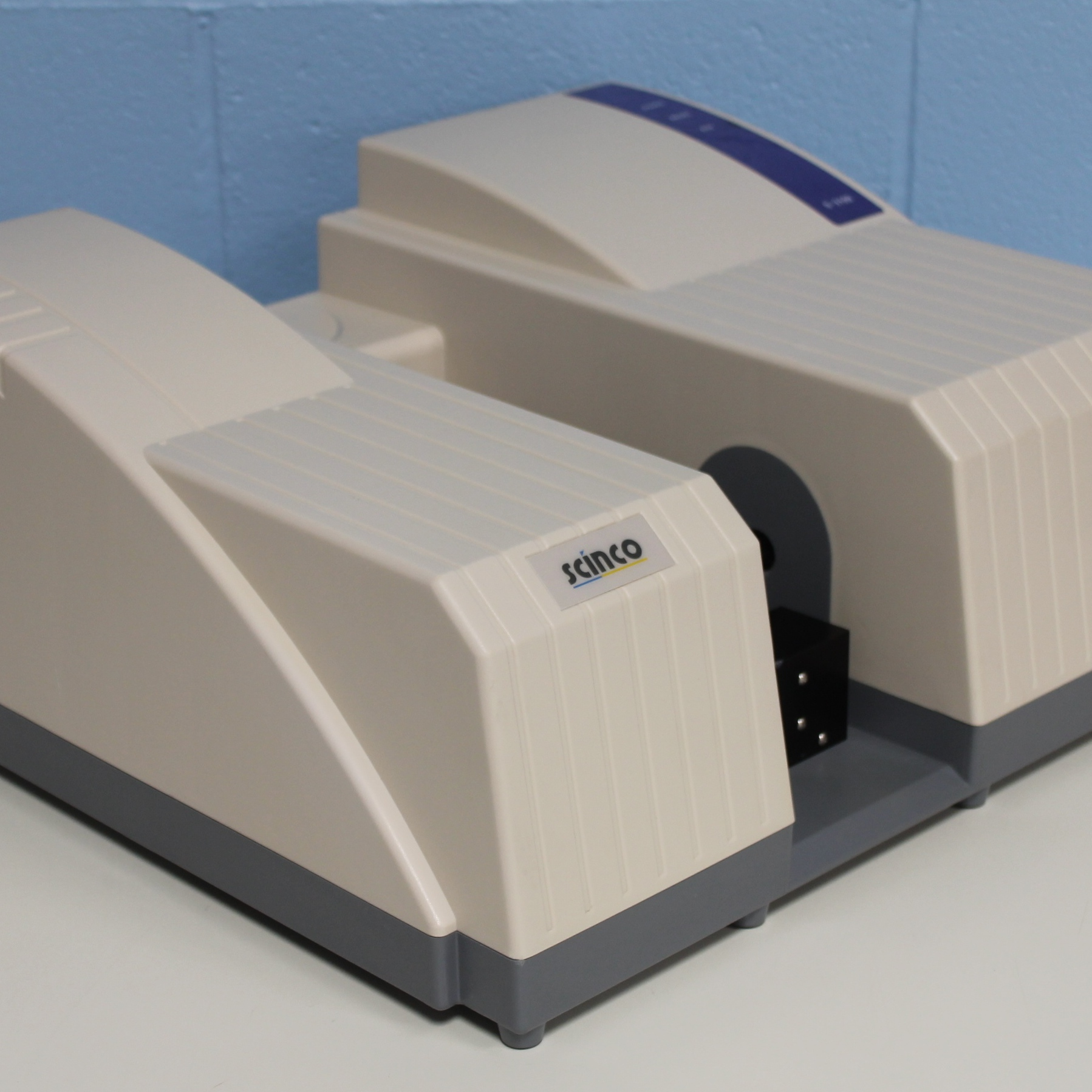 Scinco S-3150 UV-Vis Spectrophotometer Image
