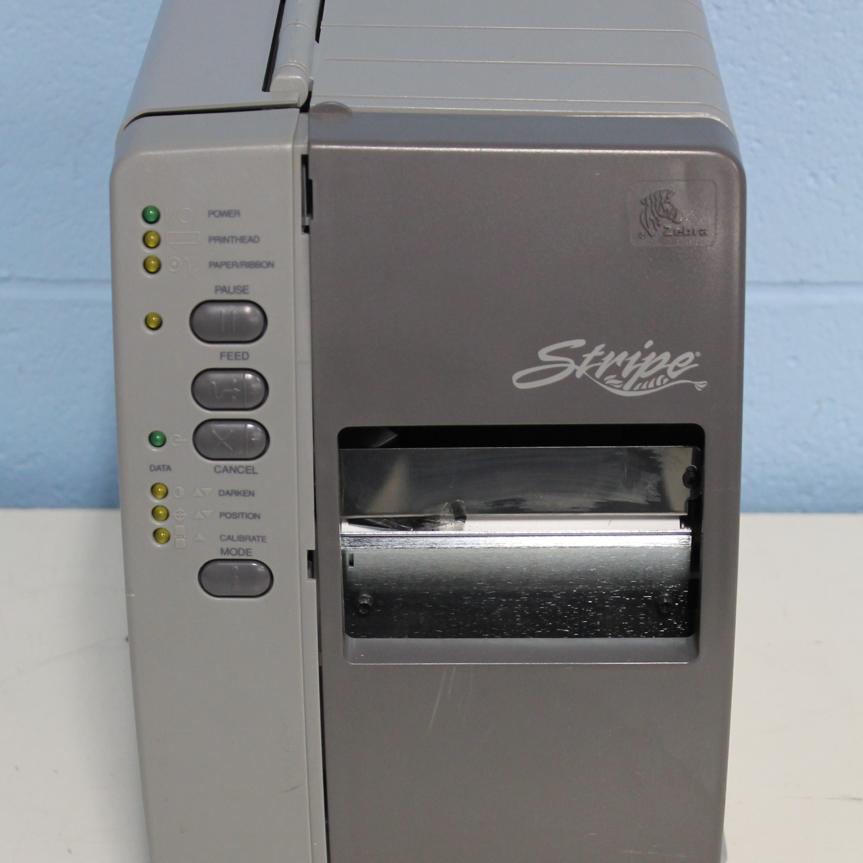 S600 Label Thermal Printer Name