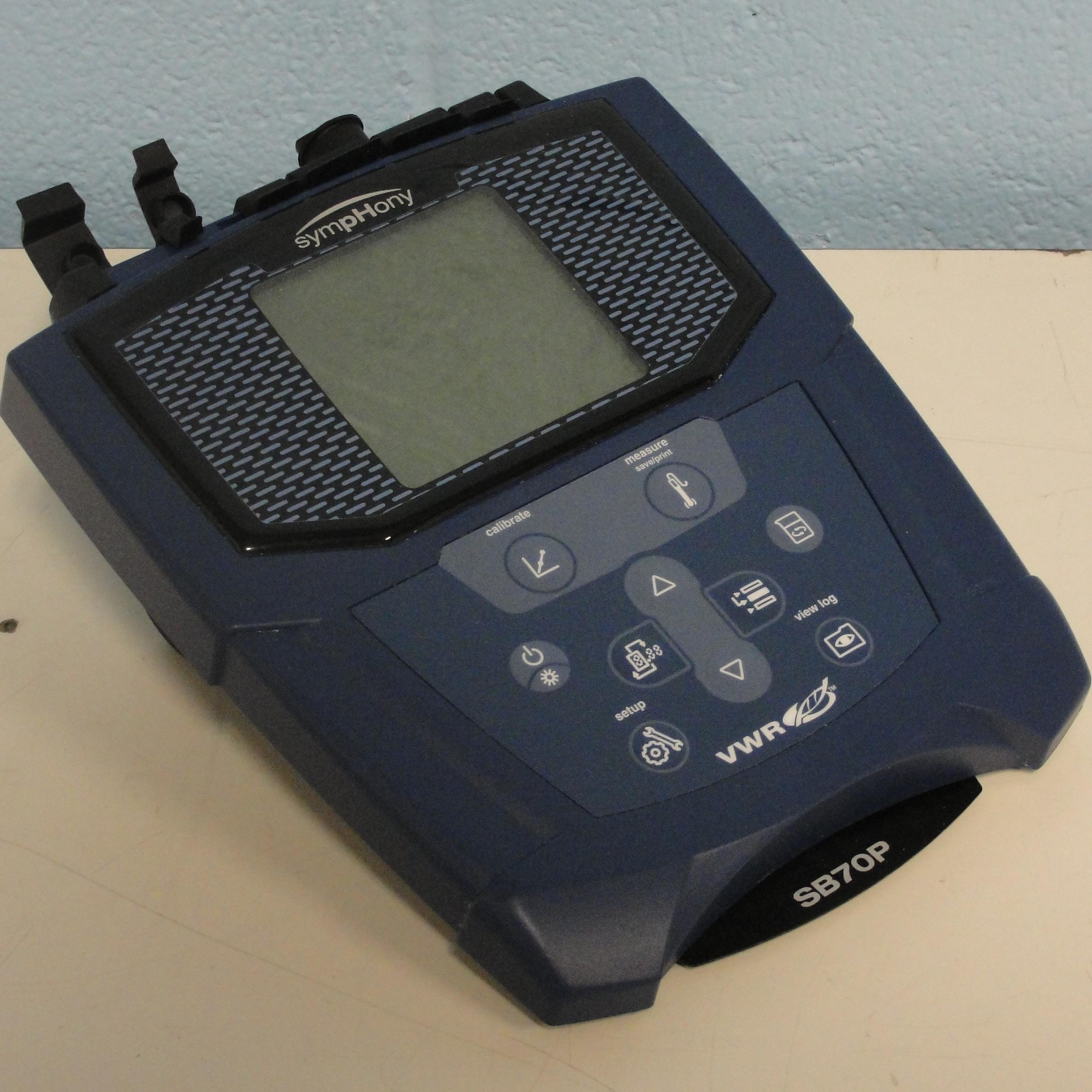 VWR SB70P SympHony pH Benchtop Meter Image