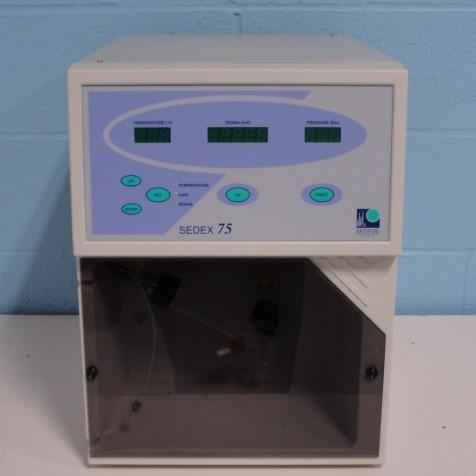 Sedere Sedex 75 ELSD Detector Image