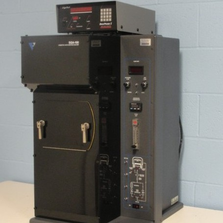 VTI SGA-100 Symmetric Vapor Sorption Analyzer Image