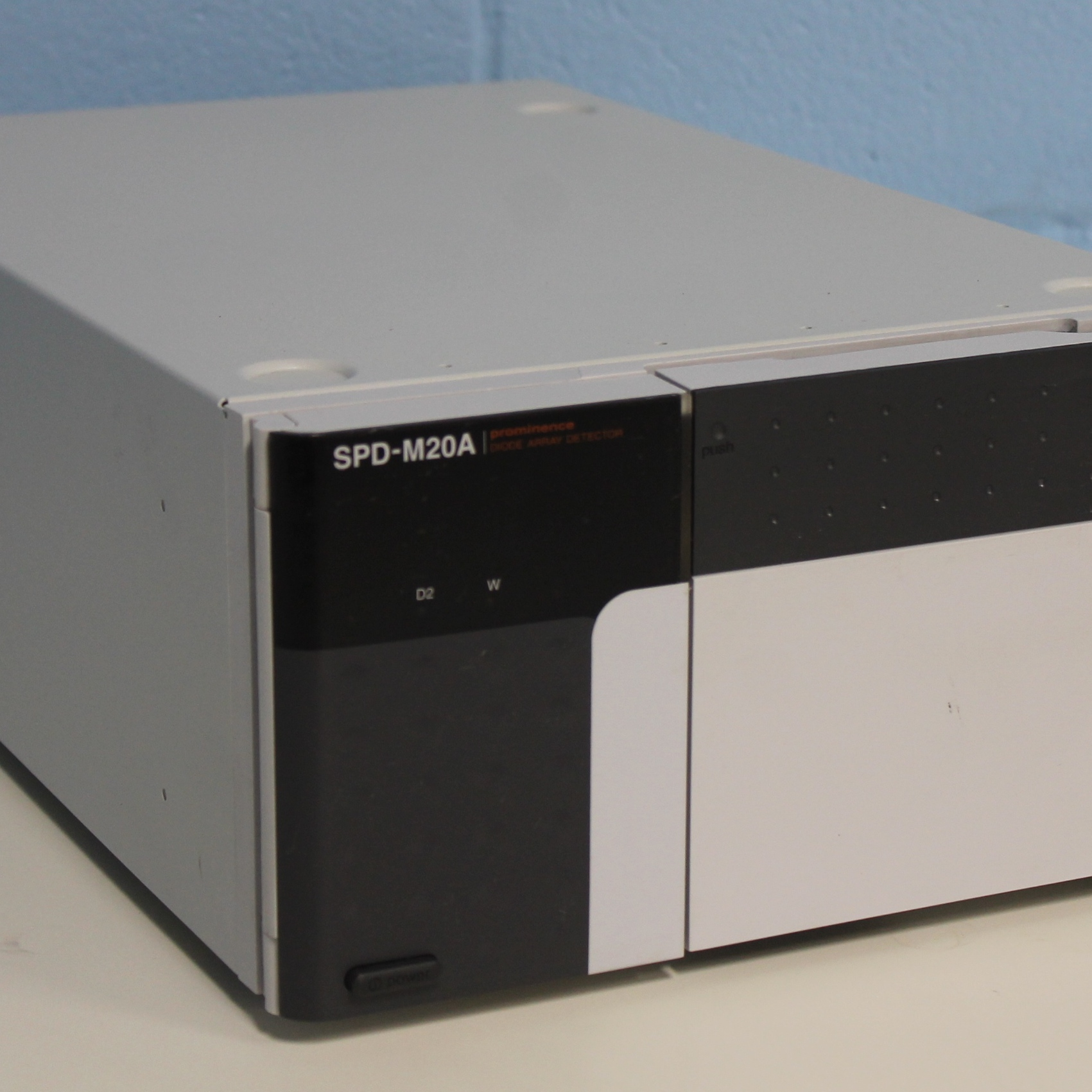 Refurbished Shimadzu Spd M20a Photodiode Array Detector