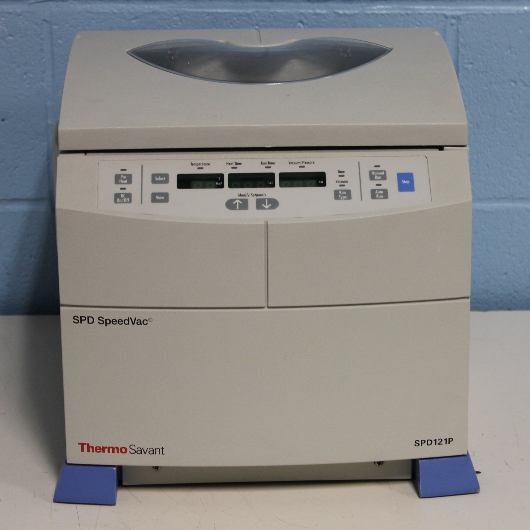 Thermo / Savant SPD121P SpeedVac Concentrator Image