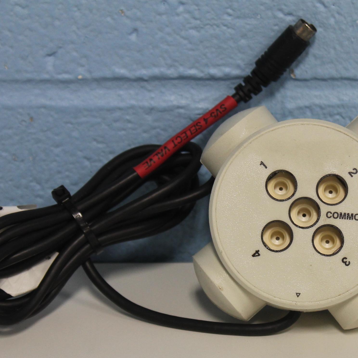 Bio-Rad SV5-4 Select Valve Image