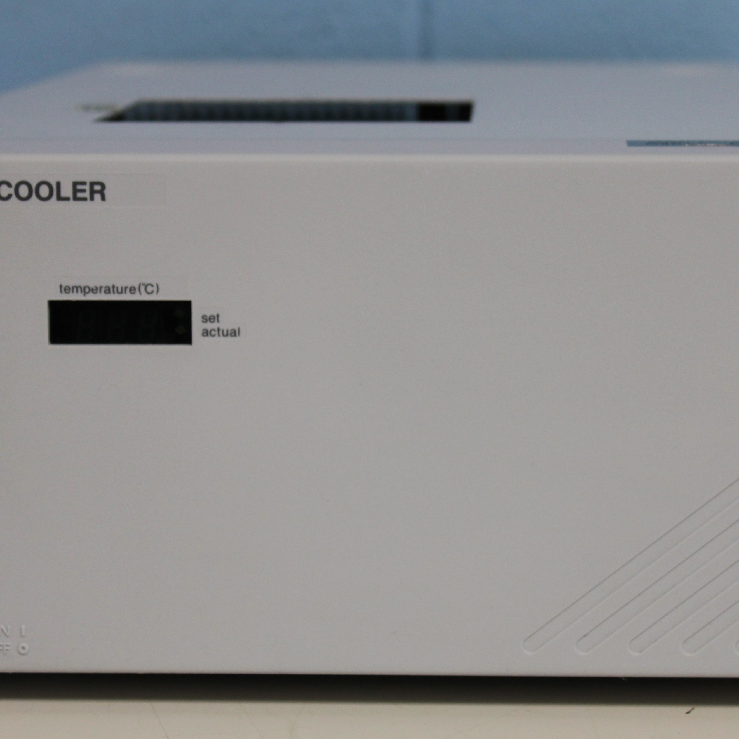 Shimadzu Sample Cooler Image