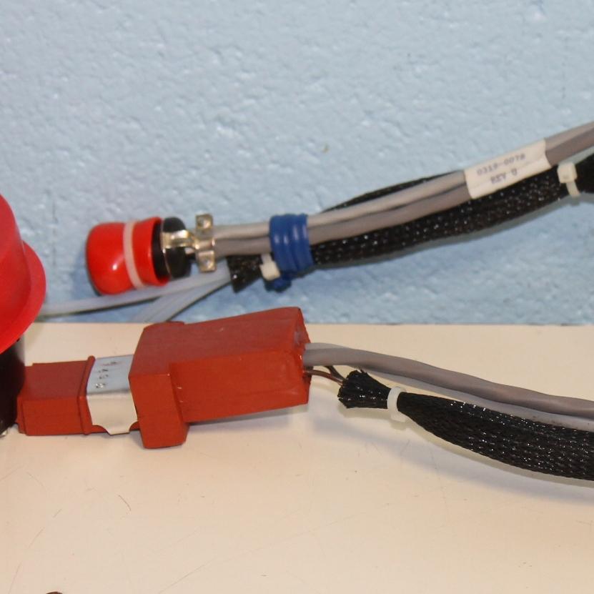 Perkin Elmer Sample Holder Assembly Image