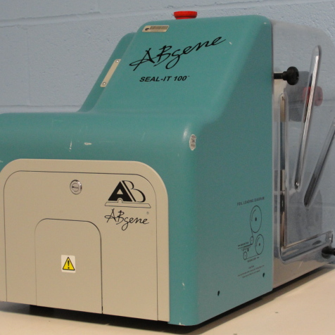 ABgene Seal-It 100 Automated Adhesive Microplate Sealer Image