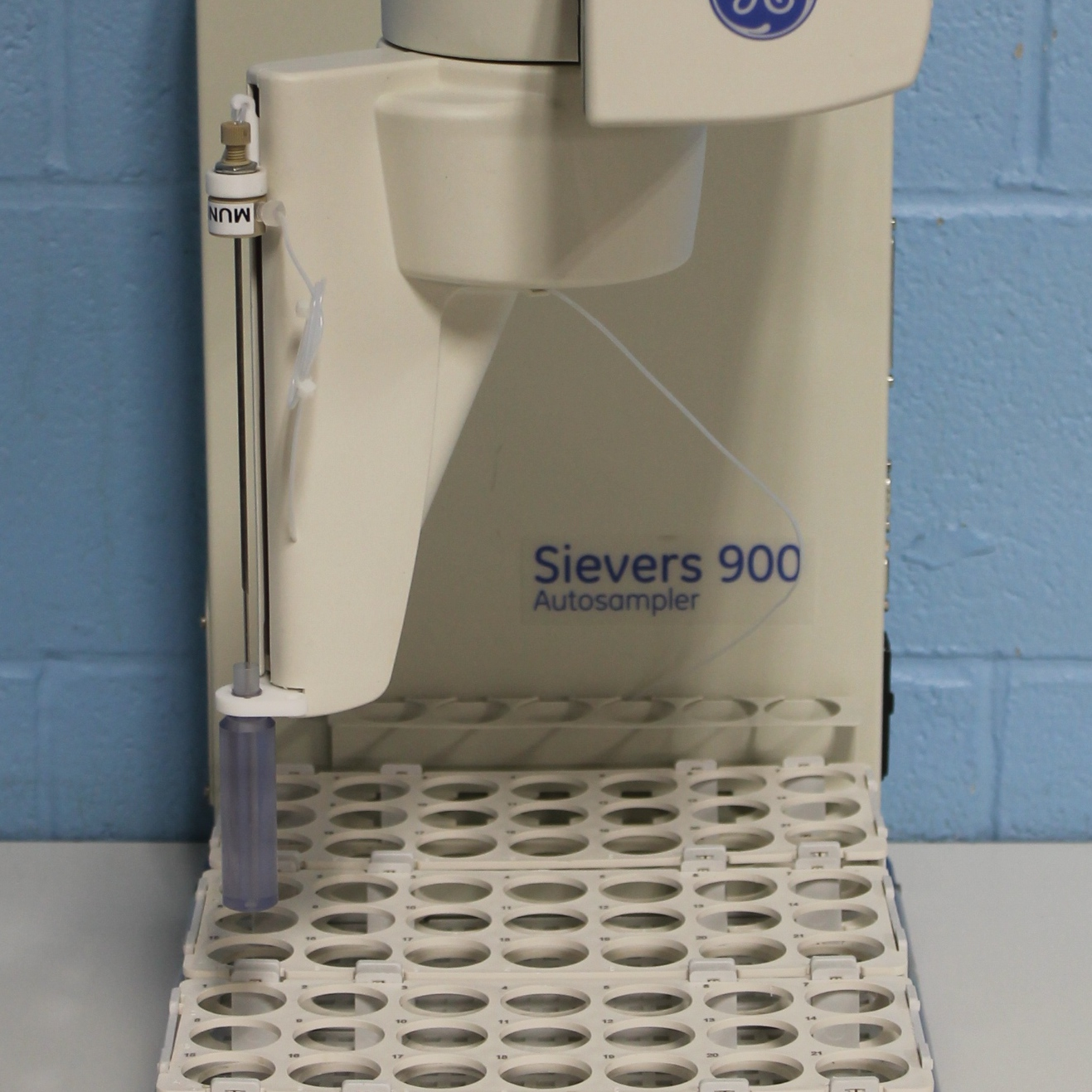 Sievers 900 Autosampler Image