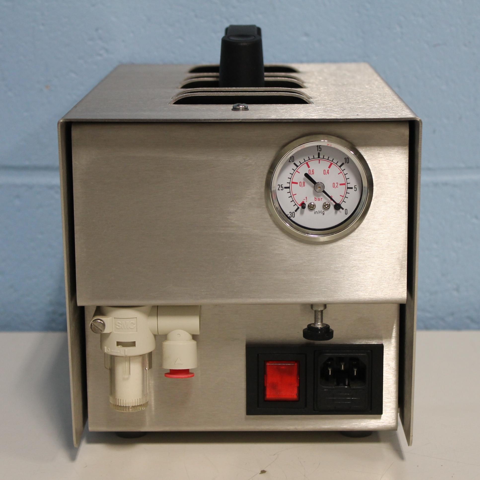 Refurbished Polaris Instruments Small Vacuum Pump