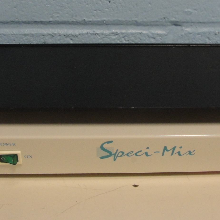 Speci-Mix Lab Test-Tube/Plate Mixer