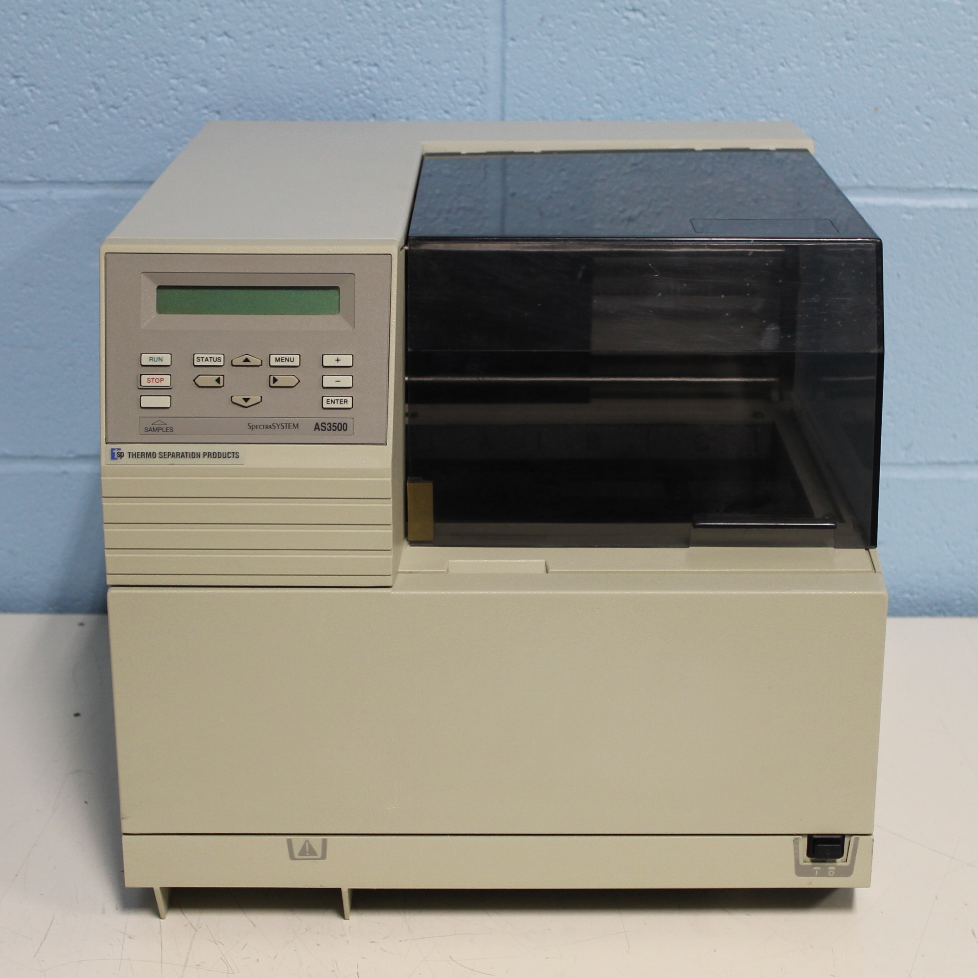 Thermo Separation Products Spectra System AS3500 Autosampler Image
