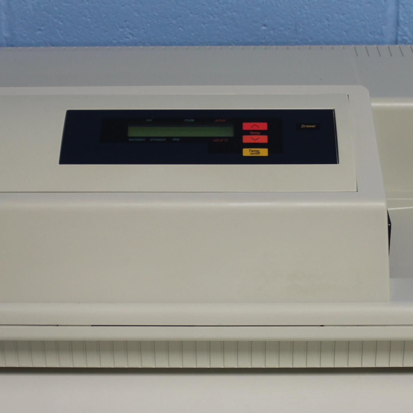SpectraMAX Gemini EM Fluorescence Microplate Reader