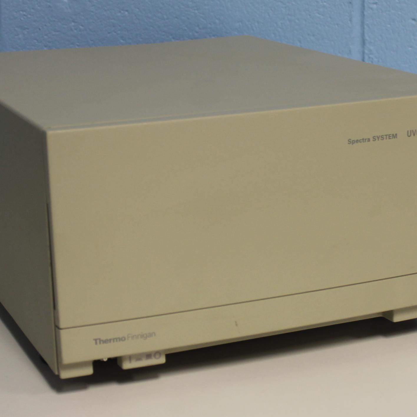 Thermo Finnigan SpectraSYSTEM UV6000LP Detector Image
