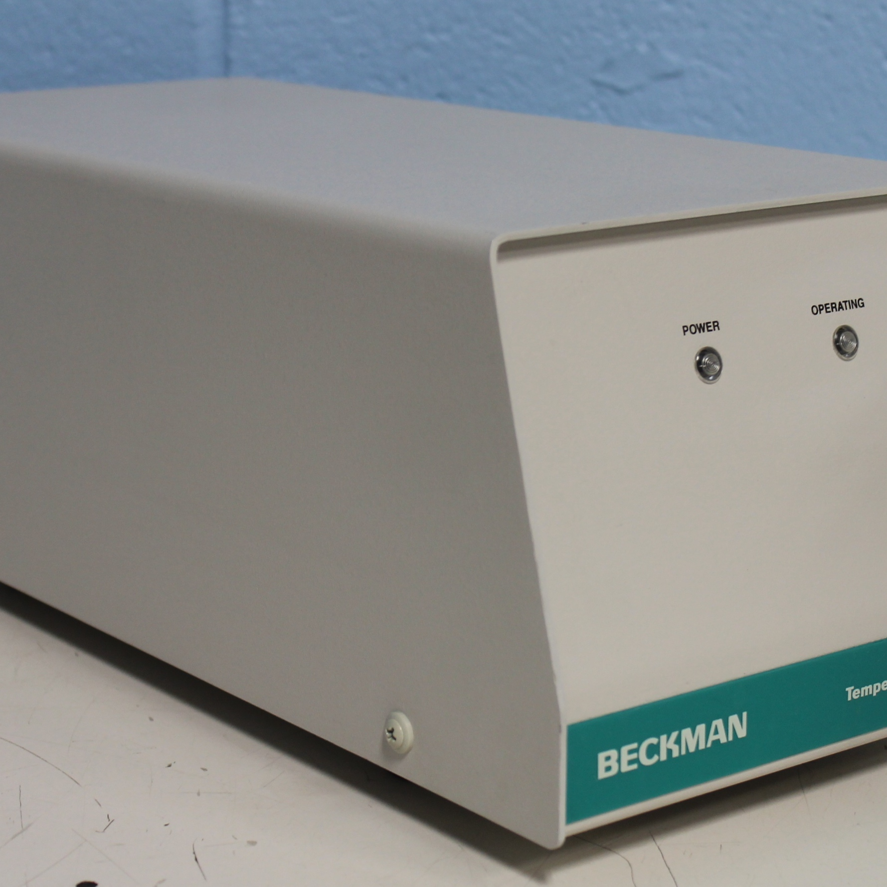 Beckman Coulter Spectrophotometer Temperature Controller Image