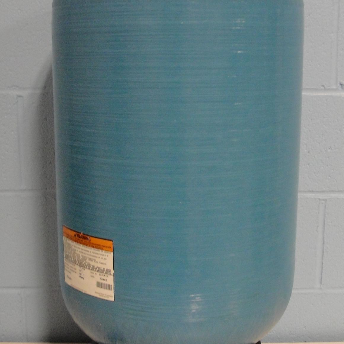 Pentair Structural ROMATE-20 Fiberglass Reverse Osmosis Storage Tank Image