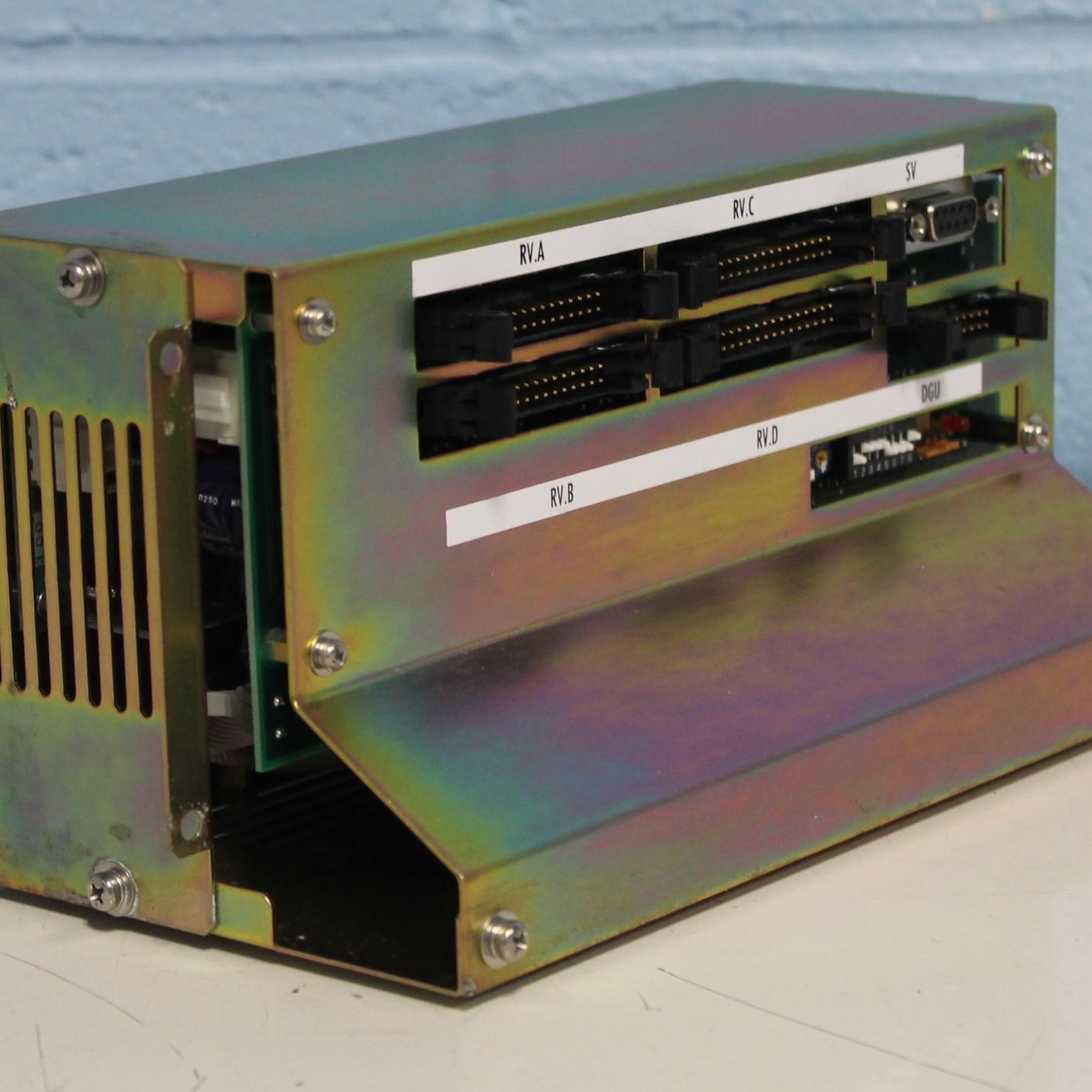 Shimadzu Sub-Controller VP/20A Image
