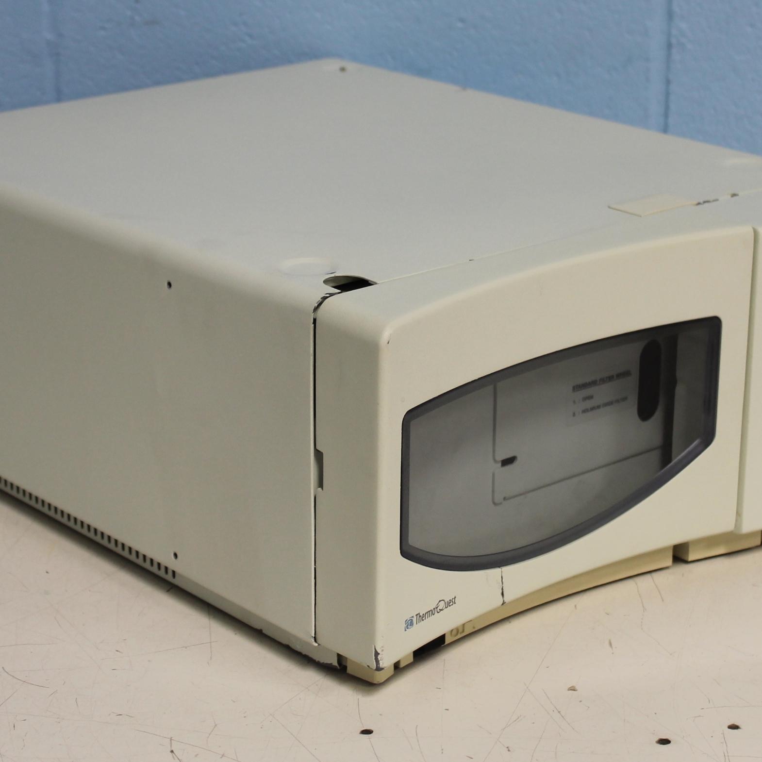 Thermoquest Surveyor PDA Detector Image