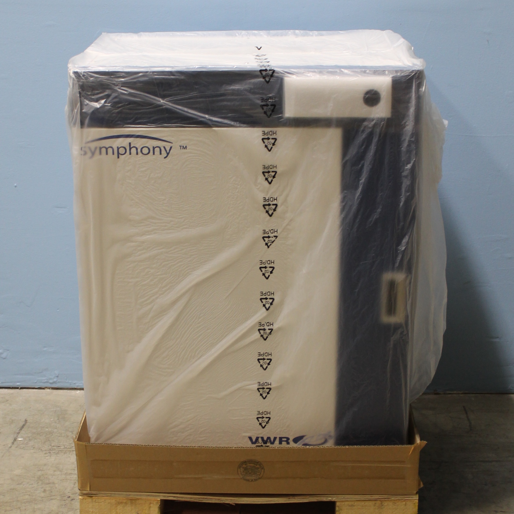 VWR Scientific Symphony 414004-616 Gravity Convection General Incubator Image