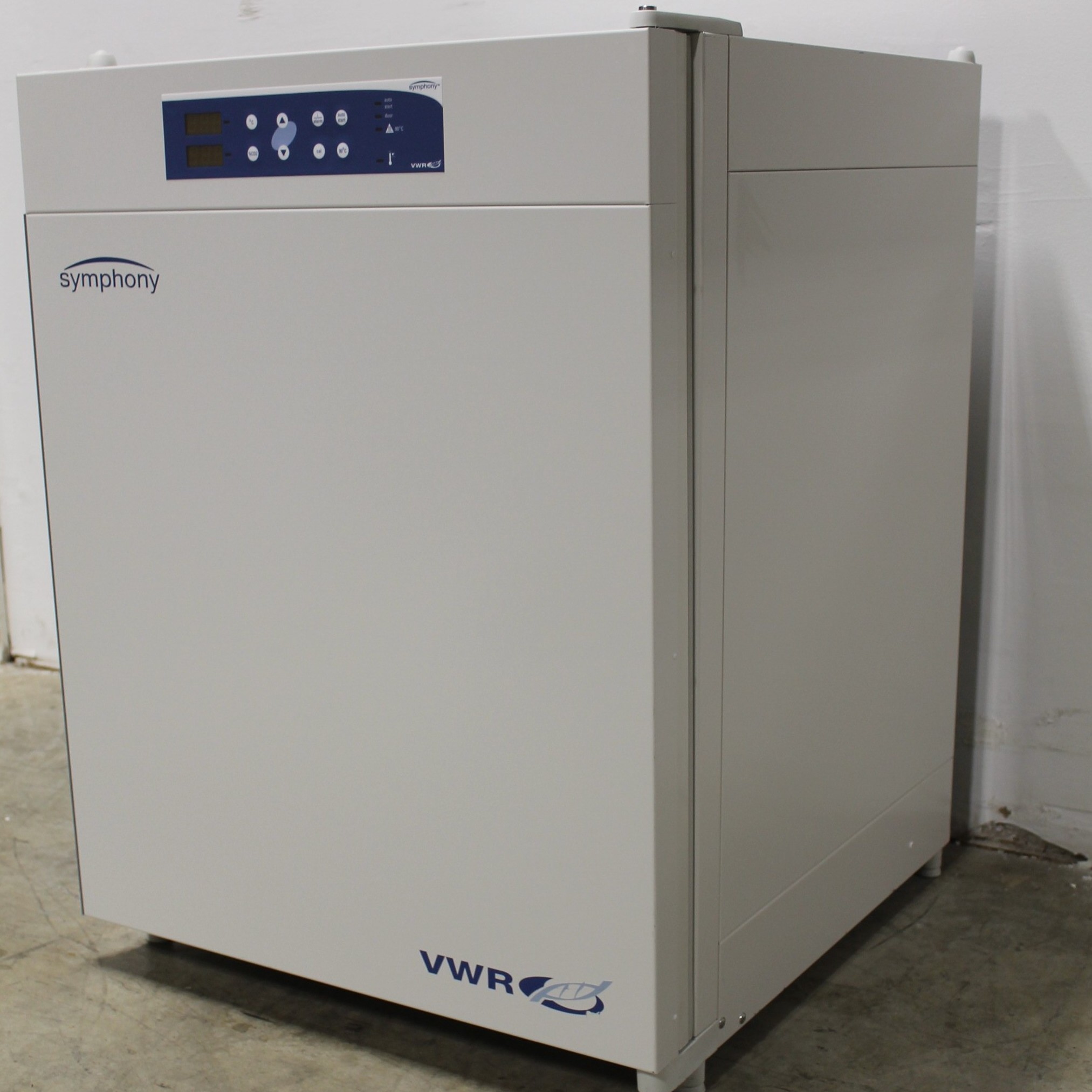 VWR Symphony Air-Jacketed CO2 Incubator Model 5.3A Image