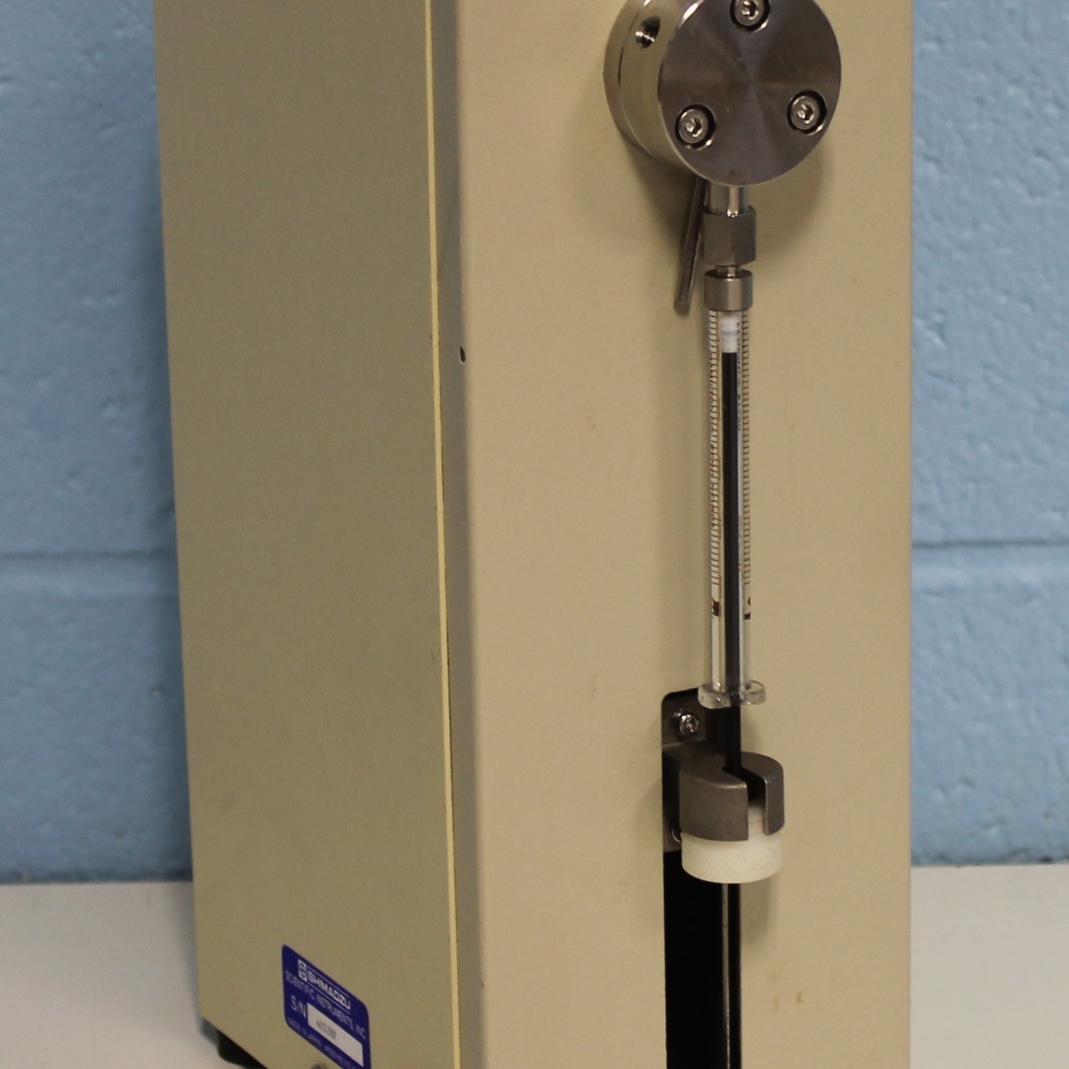 Shimadzu Syringe Pump Image