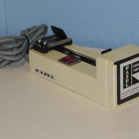 Razel Scientific Syringe Pumps Model A-E Image