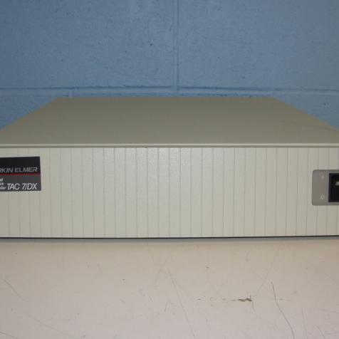 TAC 7/DX Thermal Analysis Controller