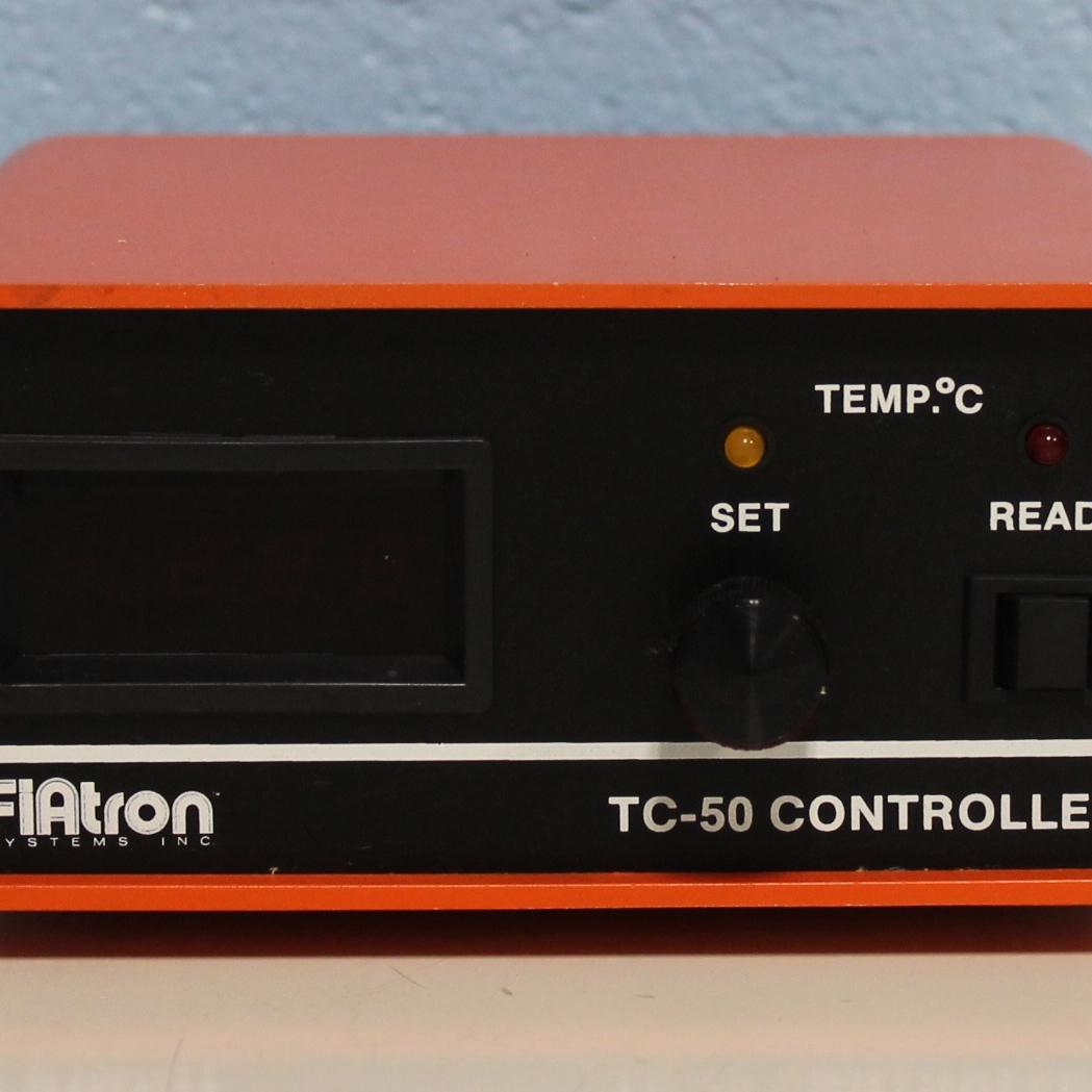 FIAtron TC-50 Controller Image
