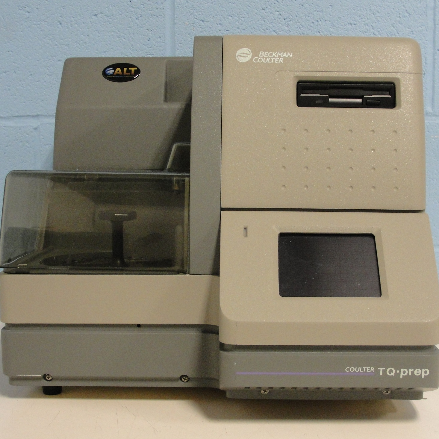Beckman Coulter TQ-Prep Workstation Image